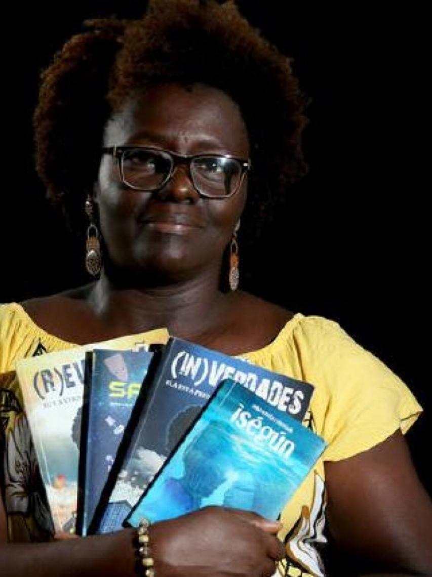 Semana da Consciência Negra: Afrofuturismo na literatura