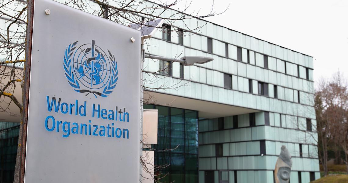 OMS enviará especialistas à China para investigar origens do novo coronavírus