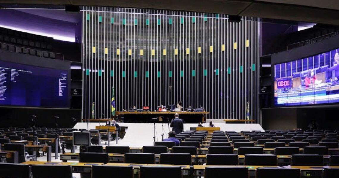 Frente Parlamentar da Agropecuária, sugere o retorno presencial no plenário, do Congresso Nacional