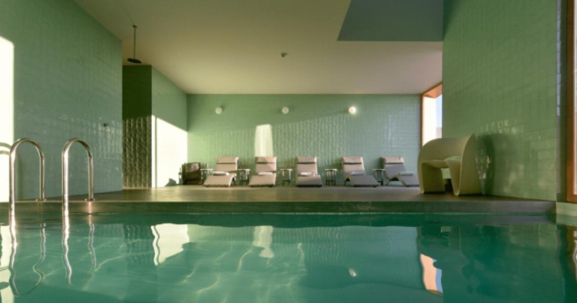 O paraíso português para um confinamento de luxo com aromaterapia incluída