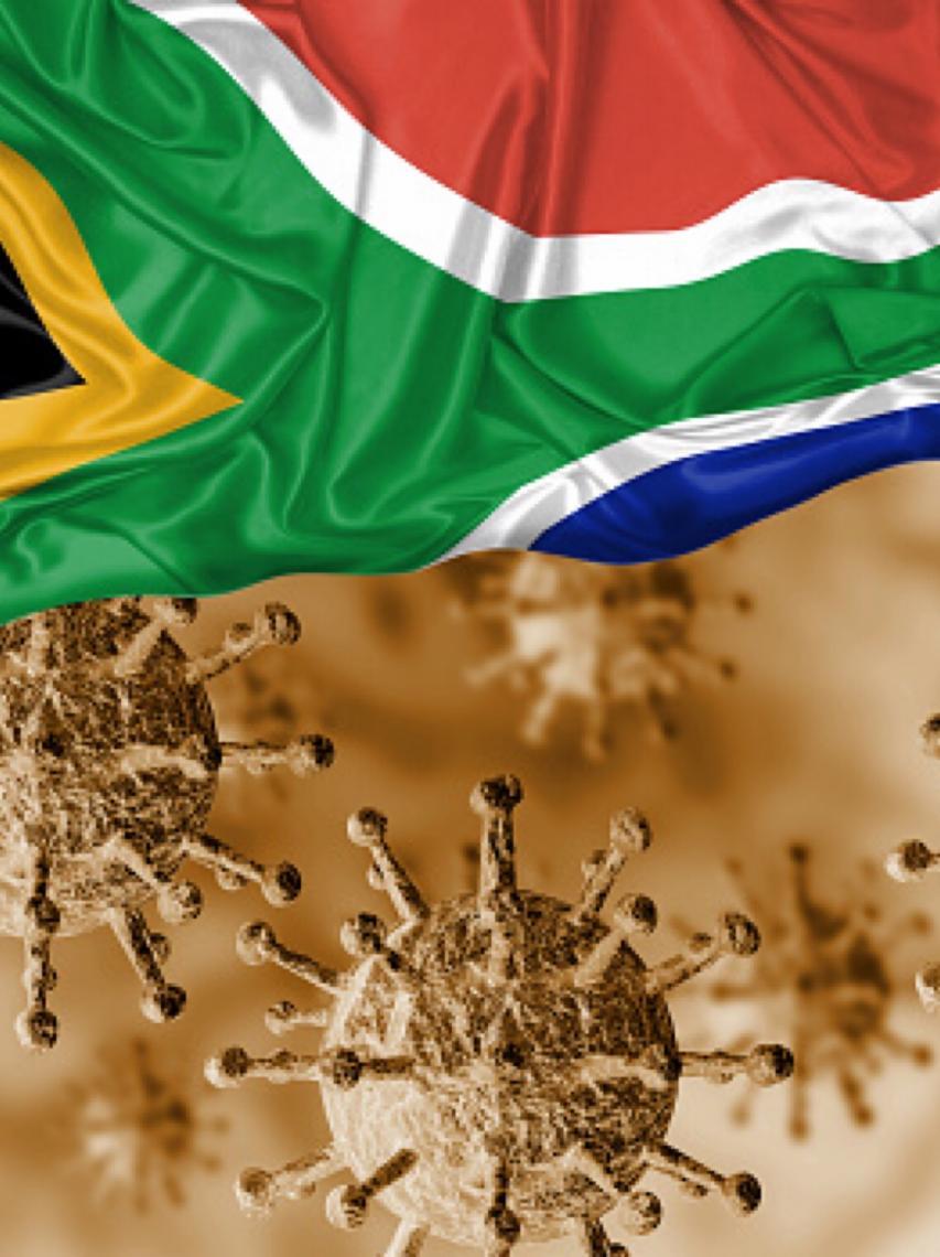 Brasil proíbe voos da África do Sul e impõe restrições a estrangeiros de todas as nacionalidades