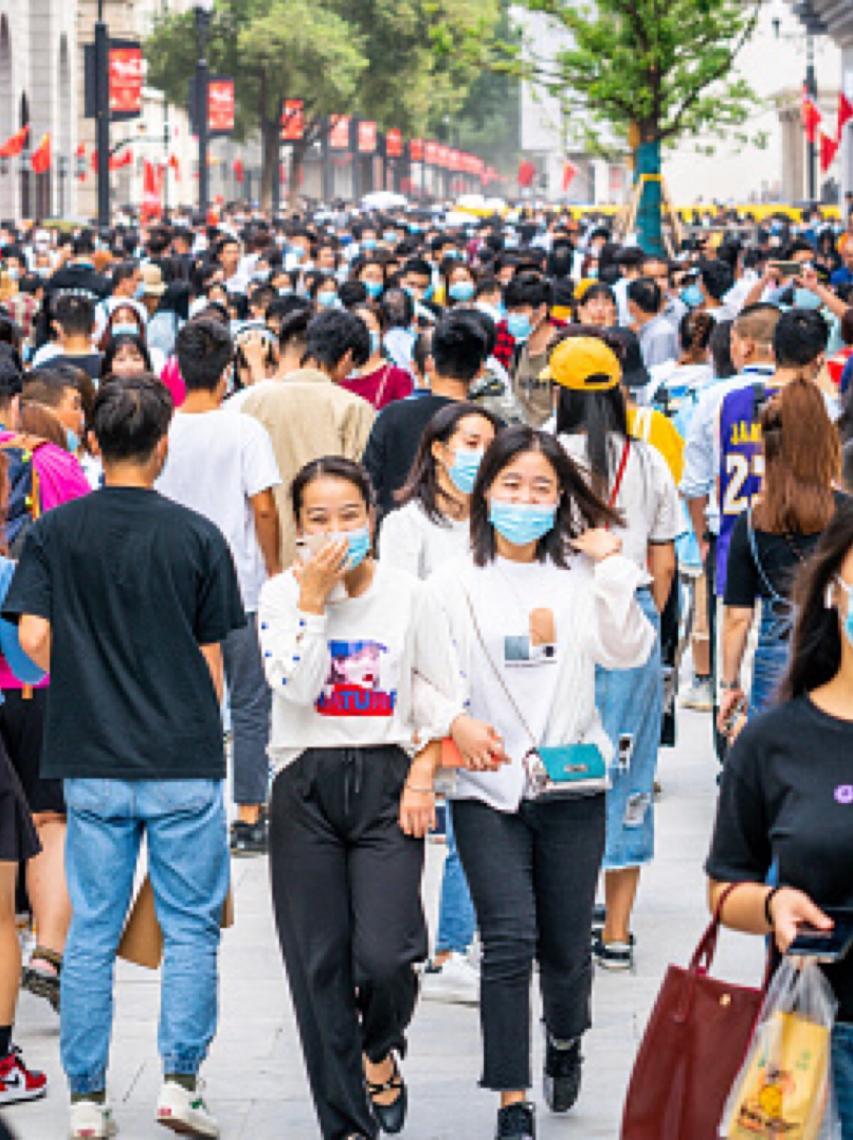 O amor de um estudante brasileiro pela cidade de Wuhan