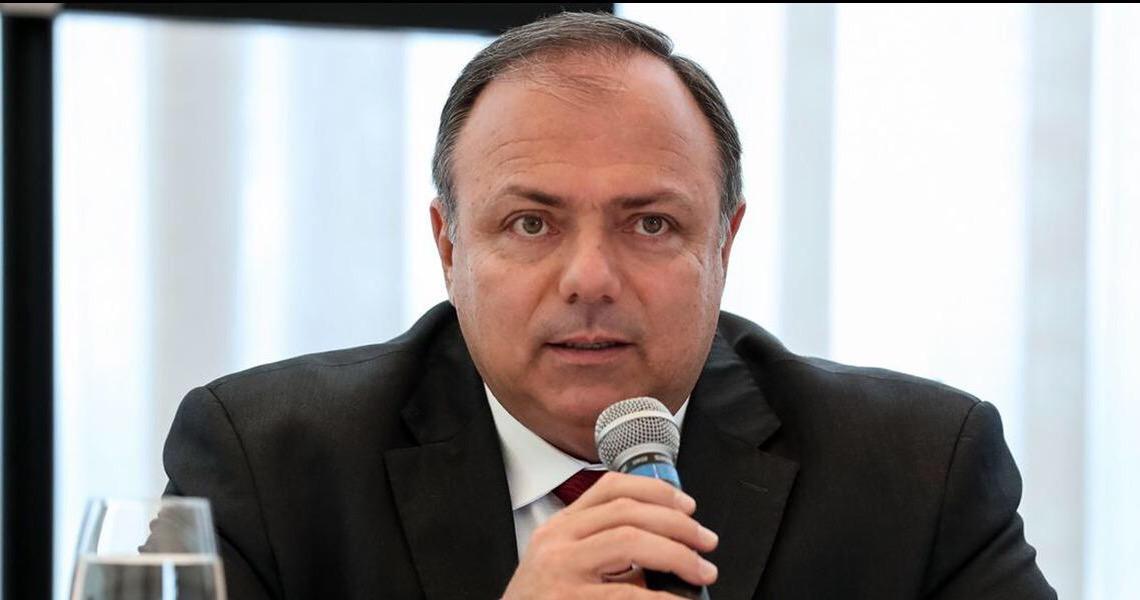 Auditoria do TCU vê ilegalidade em distribuição de cloroquina para tratar covid-19 e ministro cobra explicações de Pazuello