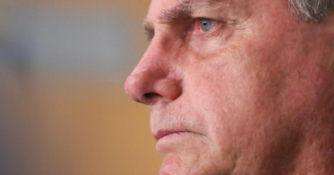 'As lideranças políticas estão a cinco dias da rendição a Bolsonaro'