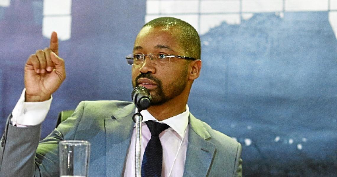 Iniciativa de juiz do DF é finalista em prêmio para lideranças negras