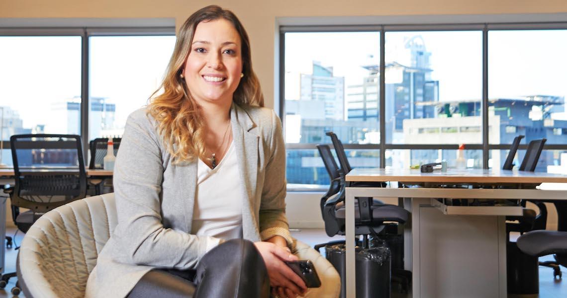 Falta de investimento em mulheres vira dor para o mercado de startups