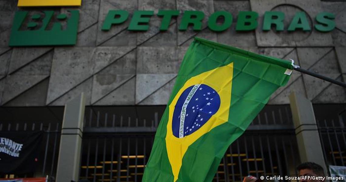 Operação de 'insider' da Petrobrás já estava no radar da Bolsa brasileira