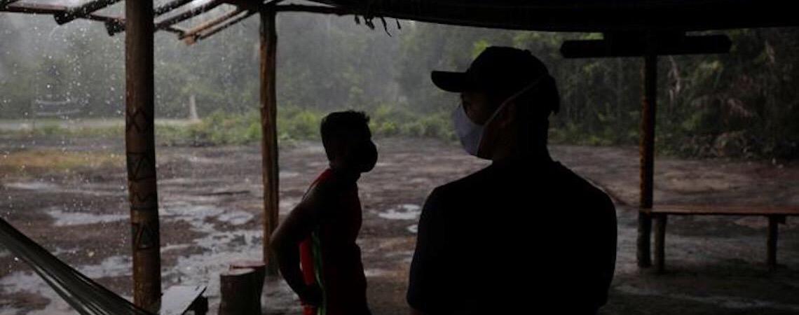 Os ensinamentos dos indígenas no enfrentamento da pandemia