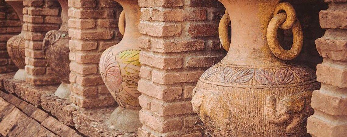 Descoberta mais antiga inscrição de alfabeto desconhecido no Oriente Médio