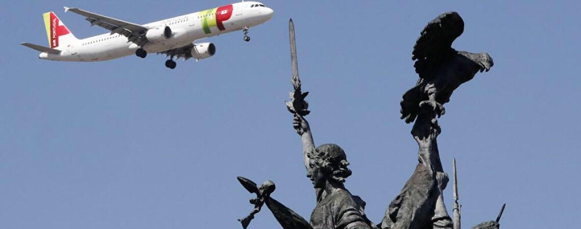 TAP anuncia volta de 25 voos semanais entre Portugal e Brasil; veja histórias