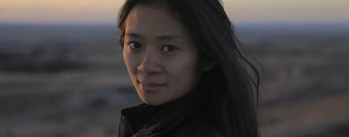 Cerimônia histórica do Oscar premia a chinesa Chloé Zhao, por 'Nomadland'