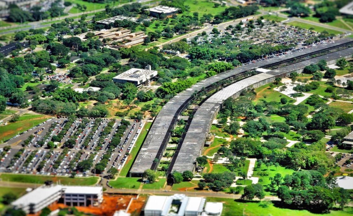 UnB é a 15ª melhor universidade do país e a 872ª do mundo