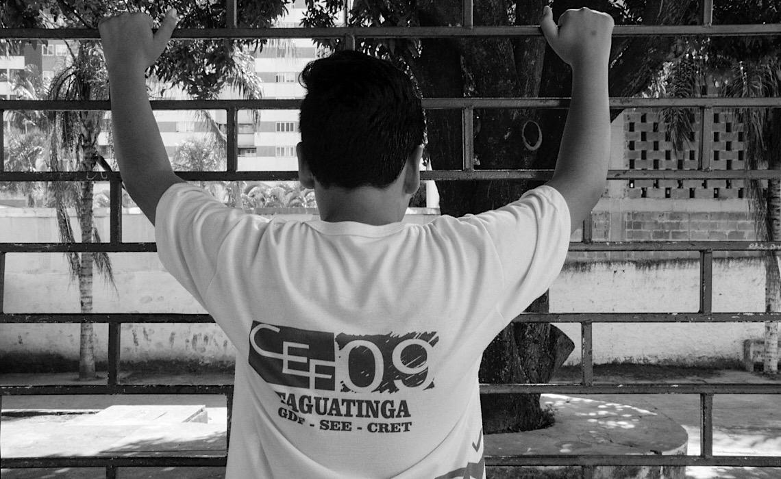 Combate ao abuso sexual de crianças e adolescentes no DF