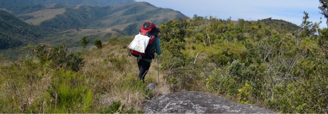Brasil avança nas trilhas de longo curso, conectando paisagens do país