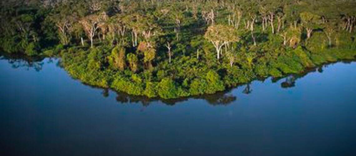 Ministério do Desenvolvimento Regional anuncia patrocínio a quatro projetos do Programa Águas Brasileiras