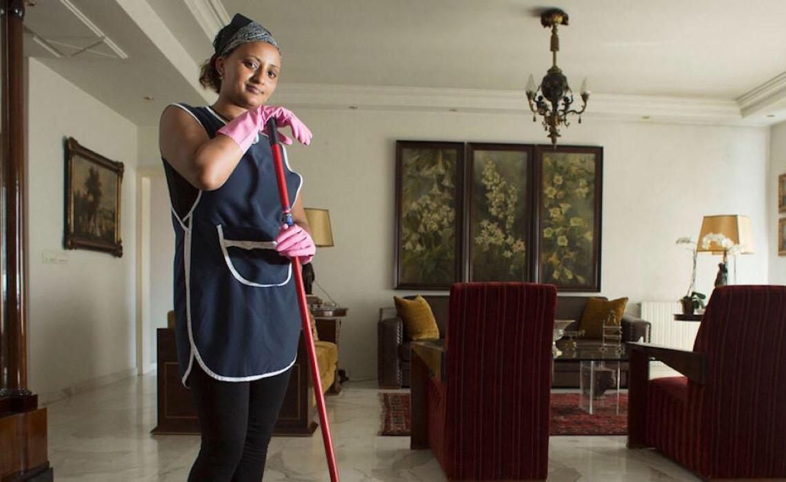 Trabalhadores domésticos entre os mais afetados por crise da Covid-19