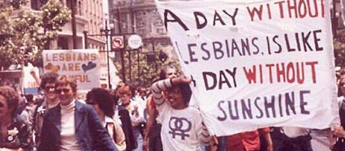 Mulheres lésbicas e bissexuais: Nossa luta é maior que nosso silêncio