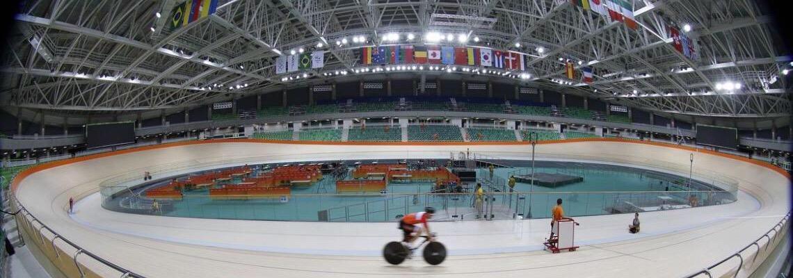 Prefeitura do Rio apresenta novo plano de legado do Parque Olímpico