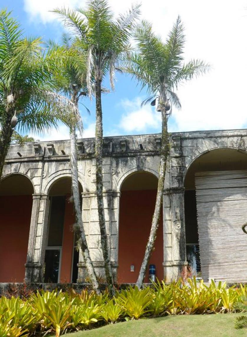 Candidaturas ao patrimônio mundial começam a ser avaliadas pela Unesco. O Brasil é representado pelo Sítio Roberto Burle Marx