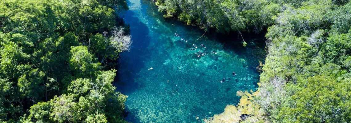 Prorrogadas inscrições para curso gratuito em atrativos naturais para guias de turismo