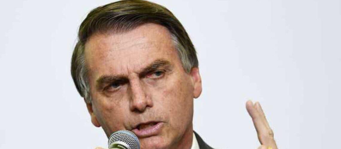 Bolsonaro vem aí, como Sílvio, mas para falar sobre fraudes