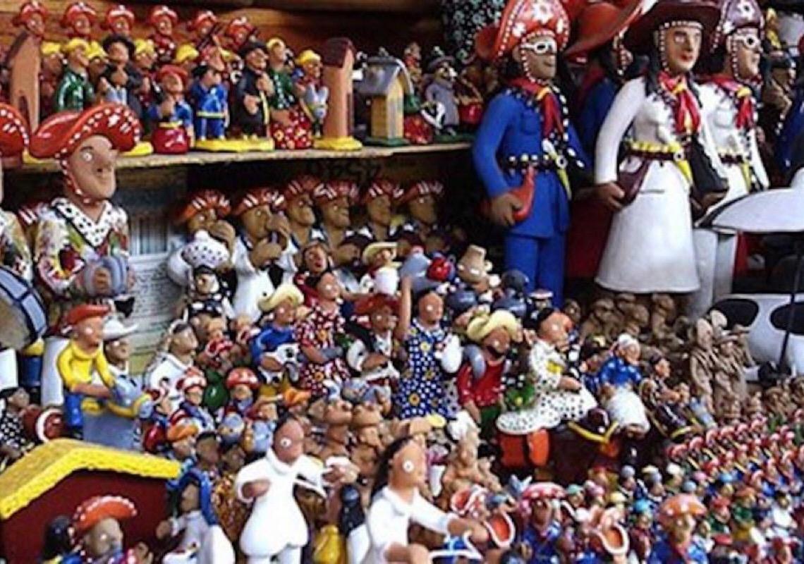 Feira de Caruaru, em Pernambuco, é revalidada como Patrimônio Cultural do Brasil
