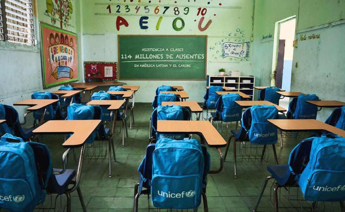 Com escolas fechadas, crianças sofrem com violência e maior risco de gravidez