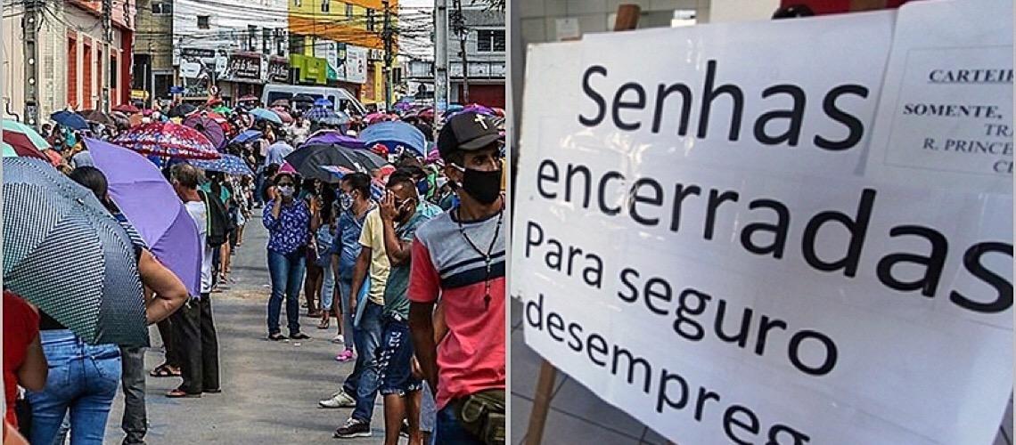 Gerar empregos no Brasil; o tamanho do desafio