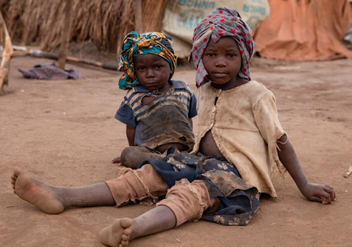Peste bubônica agrava insegurança e pobreza de crianças na República Democrática do Congo