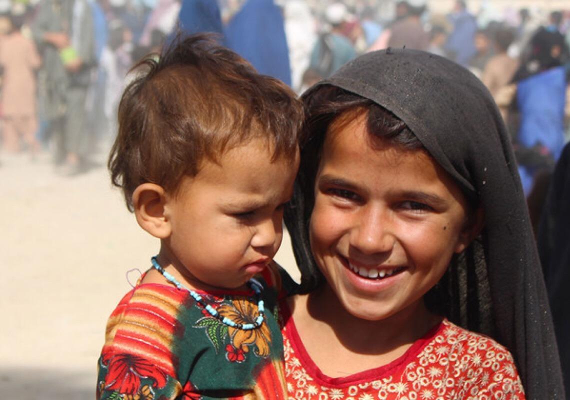 Unicef ressalta impacto da questão do gênero sobre crianças migrantes e refugiadas