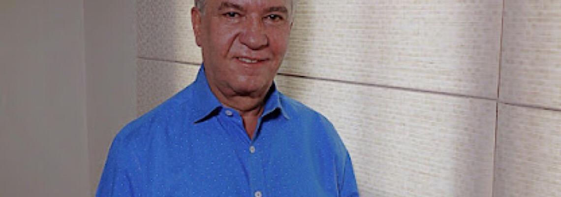 Magela pode ser o candidato a governador pelo PT
