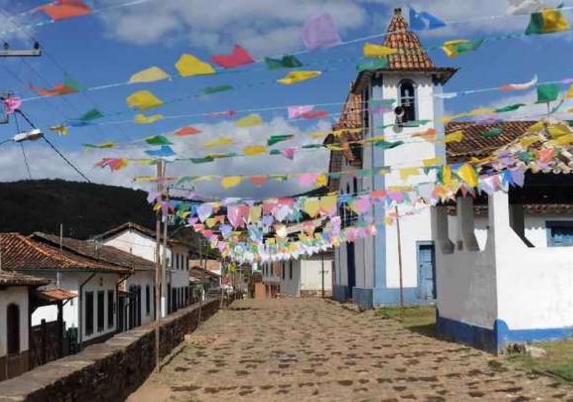 Melhor vila turística do mundo pode estar em Minas, pertinho de BH
