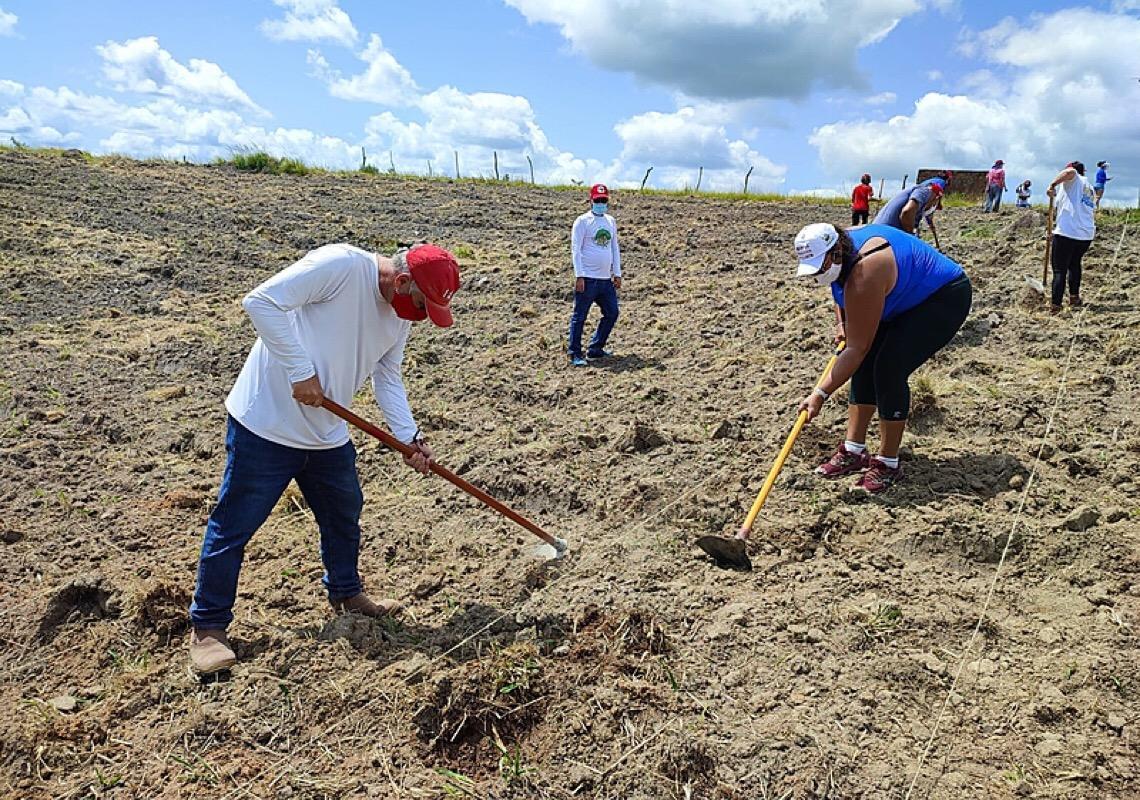 Contag repudia veto presidencial a auxílio para trabalhador rural; oposição tenta reverter