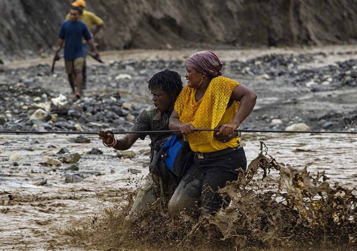 Momento crucial para ação climática: Está acabando o tempo para evitar um aquecimento catastrófico