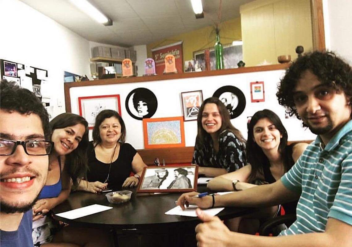 Núcleo Piratininga de Comunicação lança vaquinha online para manter atividades