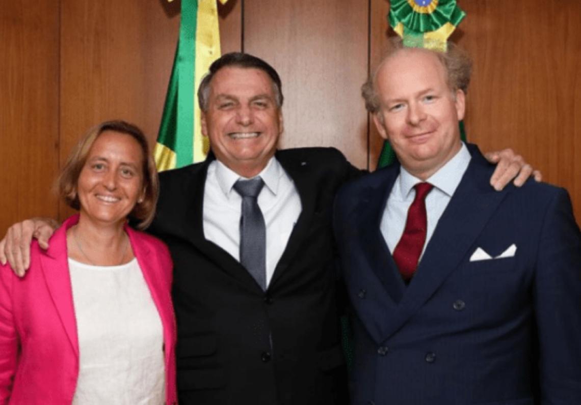 Derrota da direita na Alemanha é mais um revés para o fascismo no Brasil