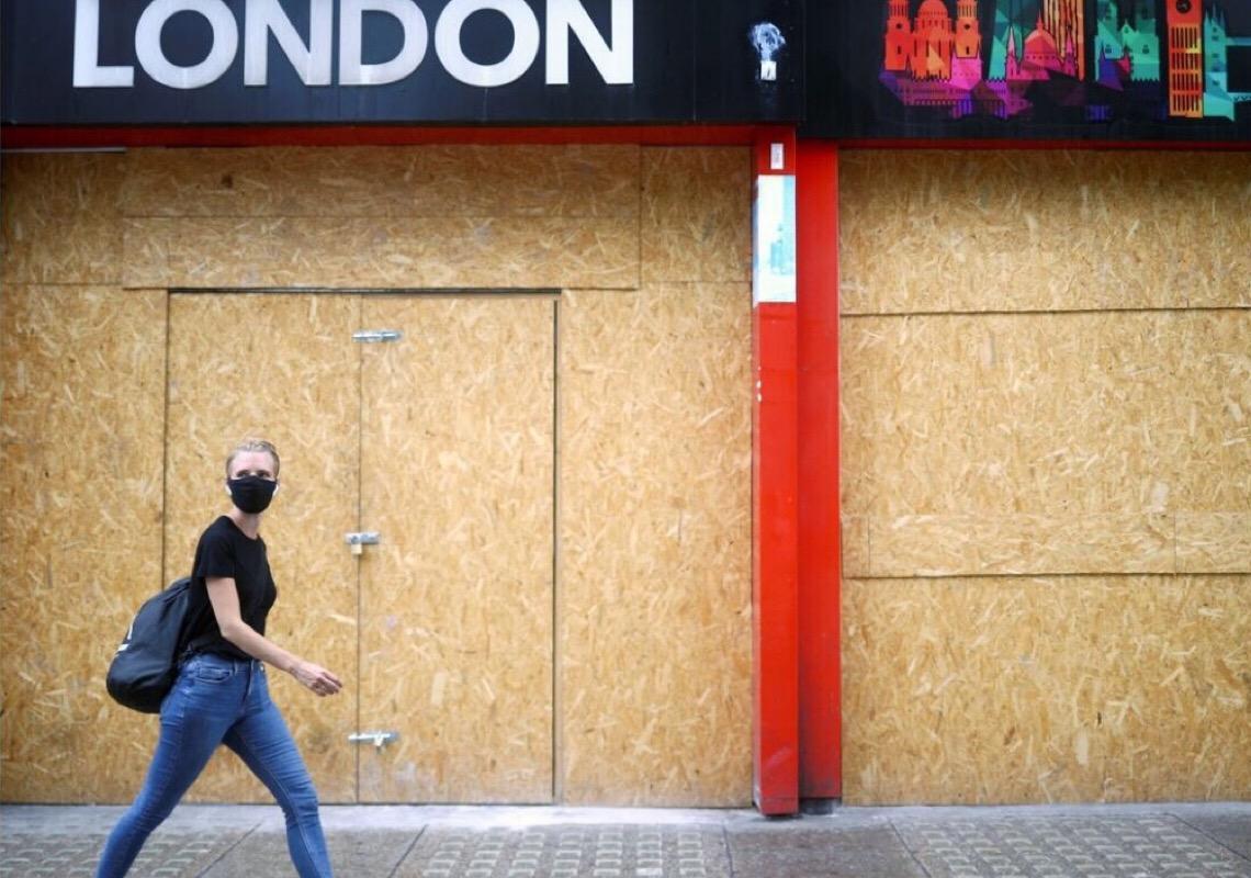 Inglaterra começa a sentir consequências do Brexit