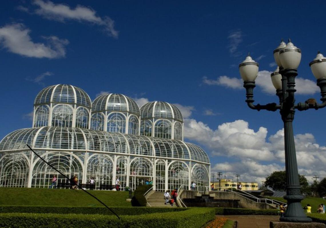 Curitiba anuncia escola de turismo
