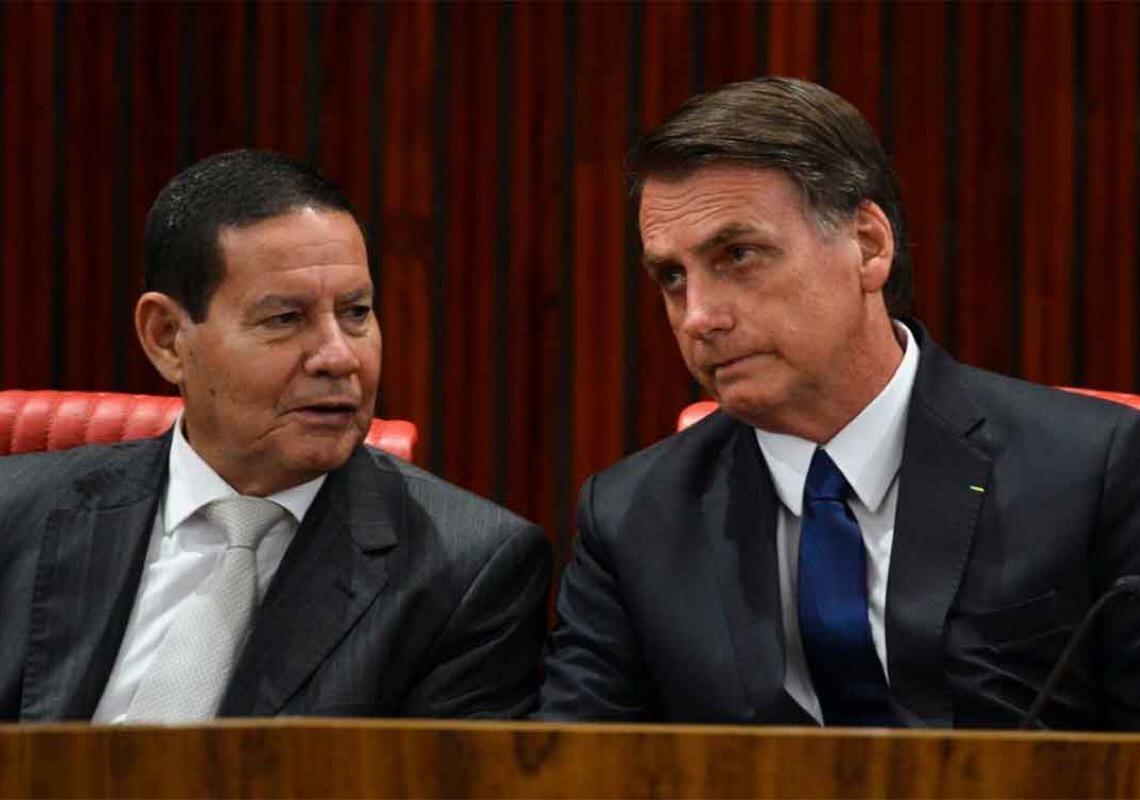 Julgamento da chapa presidencial será despedida de corregedor do TSE