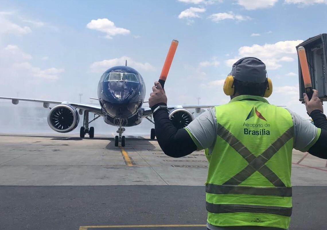 Empresas aéreas terão de fiscalizar regras de entrada nos EUA