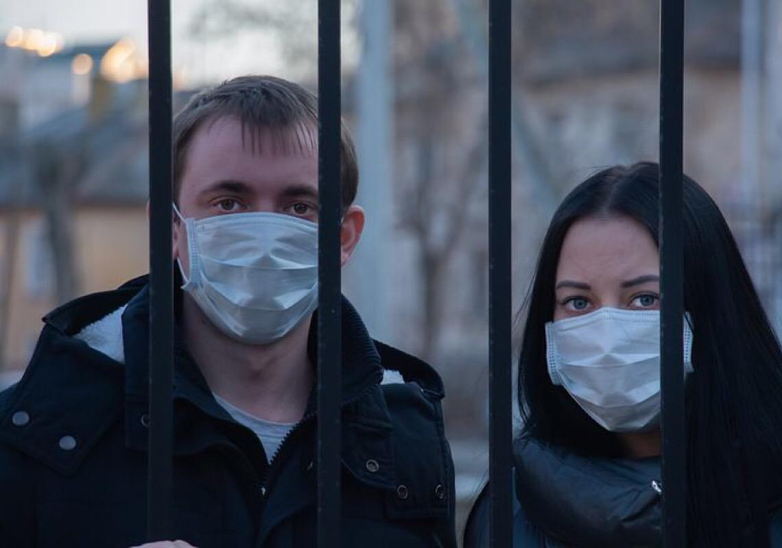 Flexibilizado uso de máscaras em ambientes abertos no Distrito Federal
